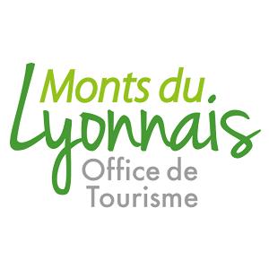 Logo Office de Tourisme des Monts du Lyonnais