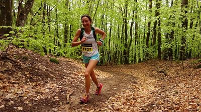 City Trail Coursières 11km 2019