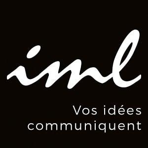 Logo IML vos idées communiquent