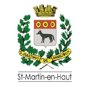 Logo mairie Saint-Martin-en-Haut 69850