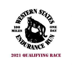 logo western states endurance run qualifying race ultra trail des coursieres